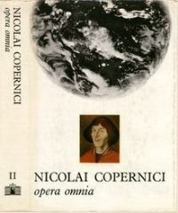 Nicolai Copernici de revolutionibus libri sex
