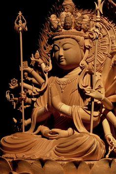 Art Buddha, Buddha Zen, Gautama Buddha, Buddha Buddhism, Buddhist Art, Karma Yoga, Spiritual Images, Krishna Statue, Buddha Sculpture