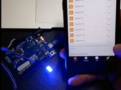 Bluetooth Home Automation