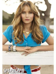 Jennifer Lawrence media gallery on Coolspotters. See photos, videos, and links of Jennifer Lawrence. Hairstyles With Bangs, Pretty Hairstyles, Straight Hairstyles, Hair Inspo, Hair Inspiration, Jennifer Lawrence Hair, Color Rubio, Peinados Pin Up, Grunge Hair