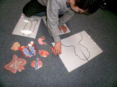 Sofia's Kindergarten: ΜΑΘΑΙΝΩ ΓΙΑ ΤΟ ΣΩΜΑ ΜΟΥ ΣΤΟ ΝΗΠΙΑΓΩΓΕΙΟ(μέρος 2) Picnic Blanket, Outdoor Blanket, Picnic Quilt