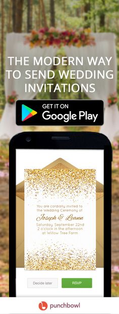 45 Best Invitation App Images Wedding Cards Wedding