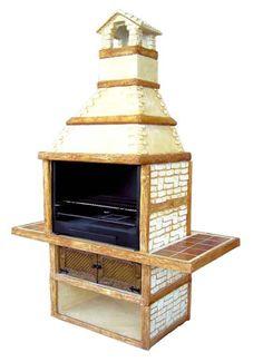 chimeneas sirvent venta de barbacoas de obra para tu hogar barbacoa de obra