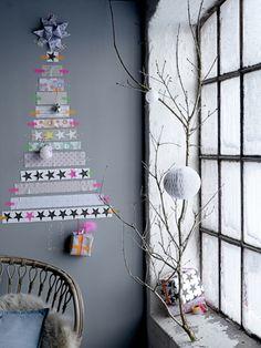 Christmas trend: Folklore & DIY influences - Perscentrum Wonen - Bloomingville