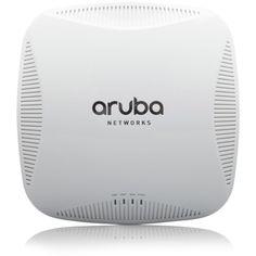 Aruba Networks Instant Iap-215 Ieee 802.11ac 1.27 Gbps Wireless Access Point - Ism Band - Unii Band - 1 X Network [rj-45] (iap-215-us)
