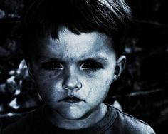 Black-Eyed Children sightings Began in 1988, now there have been over a thousand sightings and encounters all around the world. They've been seen knocking on doors and tapping on windows, asking to be let in or use the phone. It appears that they can't enter your house unless you give them permission... So don't let them in!