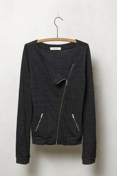 anthropologie | Islington Moto Jacket #anthropologie #jacket
