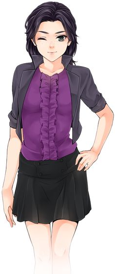 Rinmaru Games-Mega Anime Avatar Creator