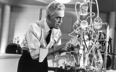 Mad Scientist Laboratory | You don't need to be a mad scientist to perfect the art of craft ...