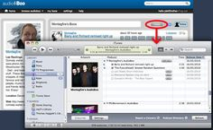 how to create a podcast using audioboo free app