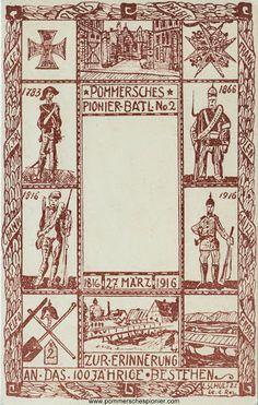 Pommersches PionierBataillon Nr.2