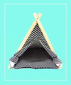 Yeay finally our teepee is here! Be ready teepee lovers we have three stunning patterns for you. Monochrome Chevron Navy Triangle and Minty Tribes. Get 10% off for purchase before 4th of May!  Monochrome Chevron Cover & mattress: thick canvas fabric Frame : Solid fine wood Easy to build. Simple design. Make your room prettier.  #sayanganjing #dogcollar #doglead #dogleash #dogtag #pettag #dogaccessories #bajuanjing #kalunganjing #talianjing #kalungkucing #jualkalunganjing #jualdogcollar…