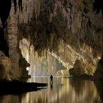 9. Tham Lod Cave, Thailand