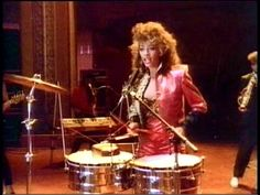 Without love, it ain't much...... The Glamorous Life...(Sheila E.)