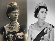 Royal Doppelgängers: British Royal History Edition   Duchess-at-Large