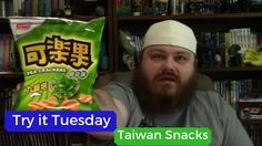 Try it Tuesday - Universal Yums Taiwan - Beardly Honest