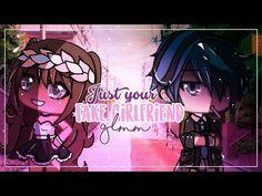 Glmm Just Your Fake Girlfriend Gacha Life Youtube In 2021 Anime Scenery Wallpaper Anime Scenery Scenery Wallpaper