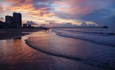 The Prince Resort at the Cherry Grove Pier is located in the beautiful Cherry Grove Section of North Myrtle Beach! For Rates and reservations please visit www.PrinceResortO...