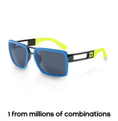 swedish edition - customized sunglasses by adidas Originals
