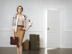 "By Malene Birger, Pree Fall 2014 - ""The Hotel""  Available at: http://www.milli.ca/"