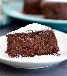 Chocolate Truffle Cake 1000+ ideas about chocolate truffle cake ...