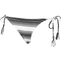Roxy Indian Beach Fringe Brazilian Bikini Bottom - Women's --- http://www.pinterest.com.welik.es/3sz