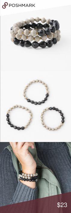 TOH Scovia Bracelet *Posting is for one bracelet, not a set.* hand