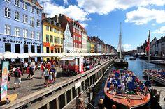 Copenhagen, Nyhavn, 2013 August 358 | Flickr - Photo Sharing!