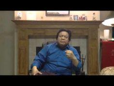 Lluvias de Bendicion ~ Mentalidad de Reino   Pastor Gustavo Perez de Ministerio Internacional Rey De Sion comparte un requisito para cambiar de mente dentro del Reino.