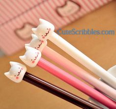 Most Wanted: Meow Meow Cat Pens