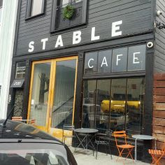 Stable Cafe - Photos - Google+