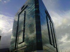 Torre Empresarial Pacific, Bogota D.C.