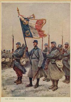 Spirit of France - 1