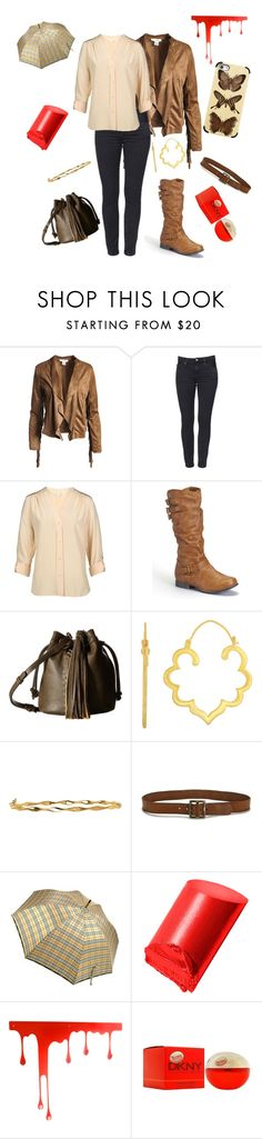 """""""Untitled #125"""" by skylovessave ❤ liked on Polyvore featuring Sans Souci, Diane Von Furstenberg, Shoes of Soul S.O.S., Carlos by Carlos Santana, Phillip Gavriel, Paige Denim, Burberry, Bobbi Brown Cosmetics, Pulpo and Donna Karan"""