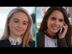 "Wildside (From ""Adventures in Babysitting"") Sabrina Carpenter, Sofia Carson (lyrics) - YouTube"