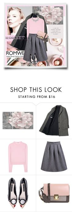"""You'e the most beautiful rose in my garden"" by milkandabsinth ❤ liked on Polyvore featuring Stupell, Miu Miu, Alice + Olivia, Erika Cavallini Semi-Couture, women's clothing, women, female, woman, misses and juniors"