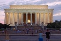 Washington DC Self Guided Walking Tour and Printable Map