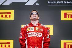 Räikkönen: Ebben a korban már tovább tart kijózanodni