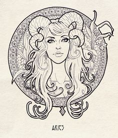This i love this aries bitch aries pinterest for Flowers for aries woman