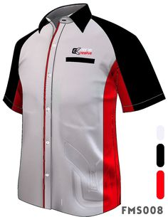 Nak tempah baju korporat kami menawarkan baju korporat for Polo shirt uniform design