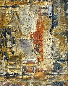 Patricia Oblack | Wilde Meyer Gallery