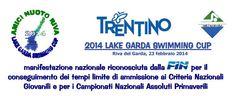 Riva del Garda: Lake Garda Swimming Cup 2014 @GardaConcierge