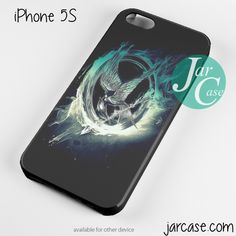 Hunger Games Arts 6 Phone case for iPhone 4/4s/5/5c/5s/6/6 plus