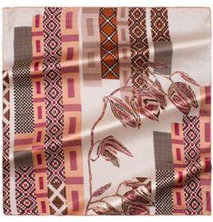 1b2fb925c95 Pierre Cardin Fall 2013 Silk Hijab 5767