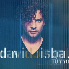 "Nueva portada #TúYYo ""David Bisbal"" (Sale 18/03/14)"