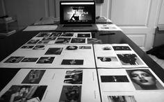 The Making of RUE CINQ www.ruecinq.com