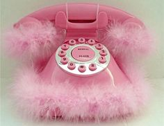 love this rotary phone!!