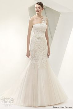 Enzoani 2014 Collections: Highlights and Trends — Sponsor Highlight | Wedding Inspirasi