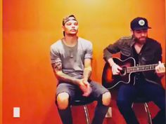 """Watch Kane Brown's Stripped-Down Cover of Sam Hunt's """"Body Like a Back Road"""""""