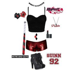 Harley Quinn Sets I Like #1